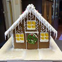 gourmet Christmas cakes